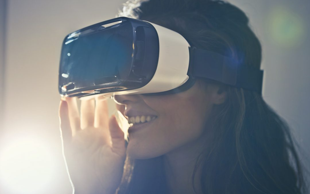 De 3 nieuwste technologieën om op te focussen
